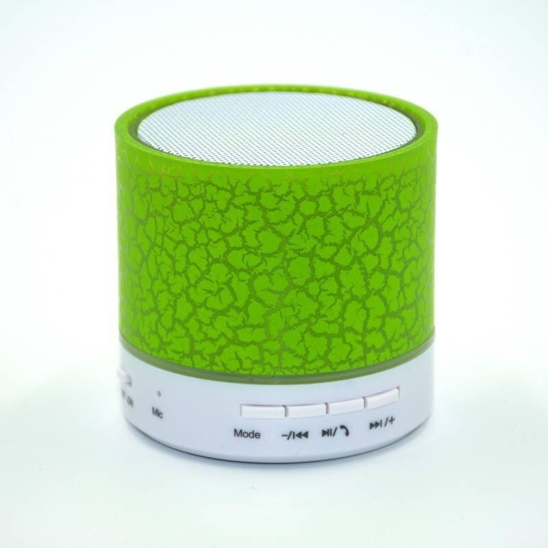 Great A9 LED Wireless Bluetooth Subwoofer Speaker Box USB Music Stereo SoundMYR26