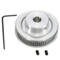 Gt2 Sabuk Timing Pulley 60 Gigi 60 T 8 Mm Bor Untuk Reprap Prusa Mendel 3d Printer By Freebang.