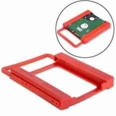 Hard Disk Drive Bracket Mounting Kit Desktop PC 2.5 to 3.5 SSD HDD Adapter Malaysia