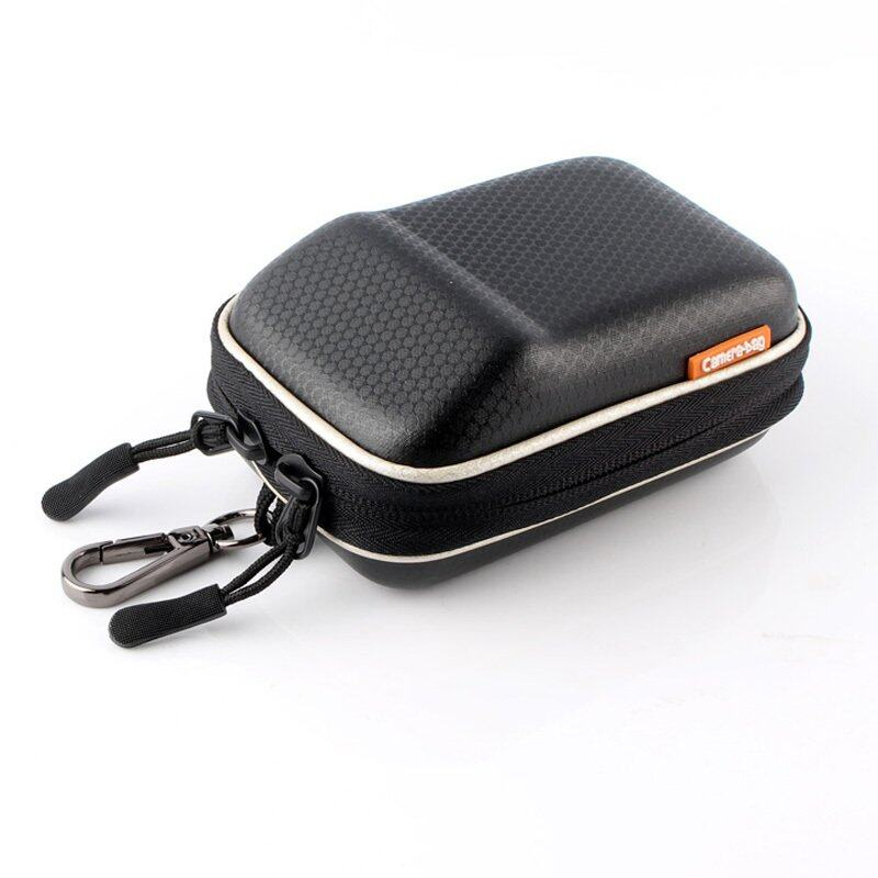 Hard Shock Resistant Compact Digital Camera Case For Canon Powershot SX600 SX610 SX150 SX160 IXUS 170 160 155 2659 (Intl)