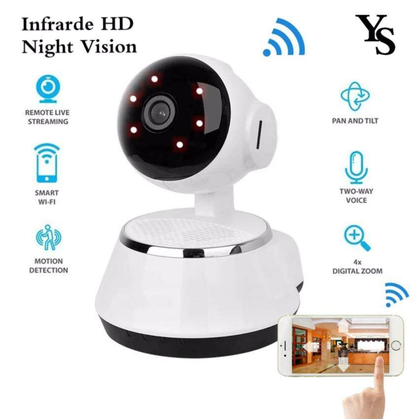 EverBuy HD 960P Wireless Security IP Camera WifiI Wi-fi Camera R-Cut Night