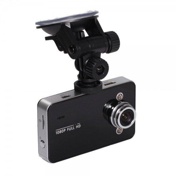 NiceTop HD DVR HD1080p 30fps 2.4 Inch 120 Car DVR Vehicle Dash Camera