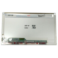 Laptop 14 Led Screen Panel For Acer / Toshiba / Asus / Msi /Lenovo /Hp /Compaq / Dell And More Malaysia