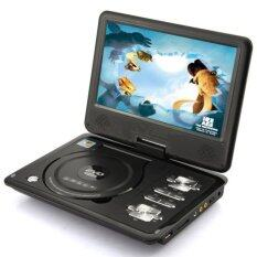 High Quality Portable 9.8 Dvd Player Support Rmvb File By 3c Store.