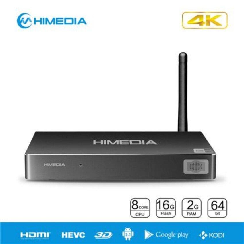 AirTop HiMedia H8 lite 64 Bit octa cor Android 5.1 HDMI2.0 8GB ROM 1GB RAM TV