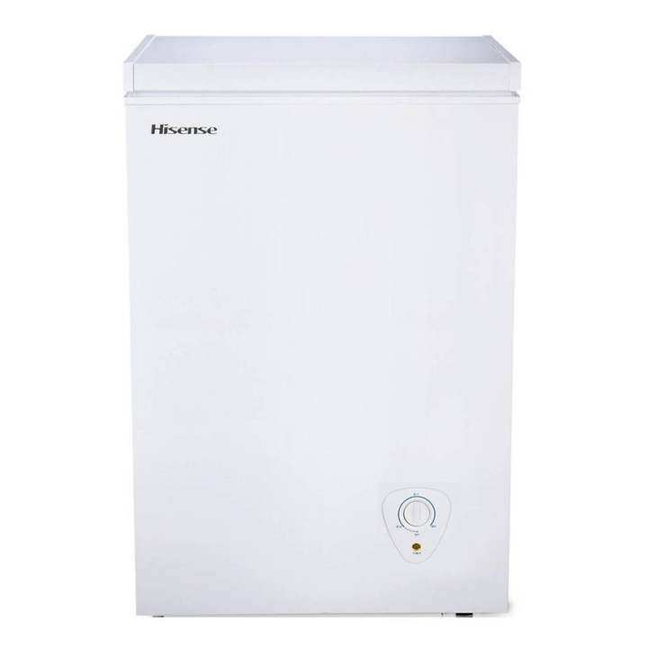Hisense FC130D4B 130L Freezer