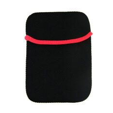 HKS 12 inch Notebook Soft Sleeve Case Notebook Sleeve Laptop Bag Case for Notebook Black