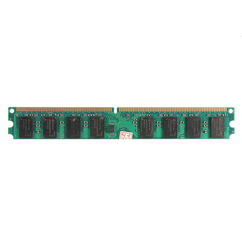 South Rise HKS Ram Memori 2 GB DDR2 240 Jarum: Jual Beli Online Ram dengan Harga Murah-Internasional