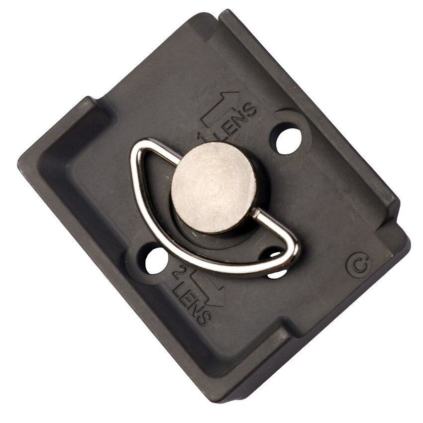 VR_Tech XCSOURCE Quick Release Plate For Bogen Manfrotto RC2 System 322 484 486 488 DC347 - intl