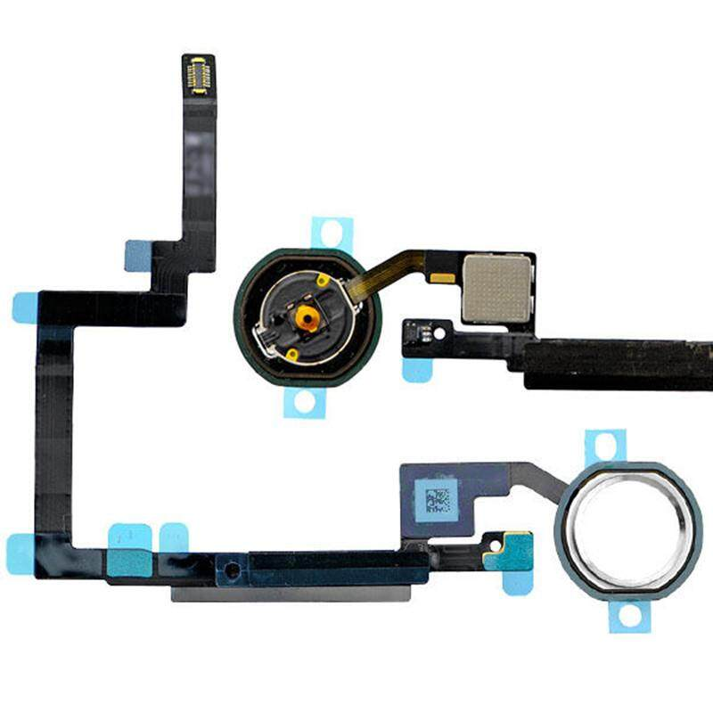 Home Button Flex Cable Replacement Part Fix for iPad Mini 3 - intl