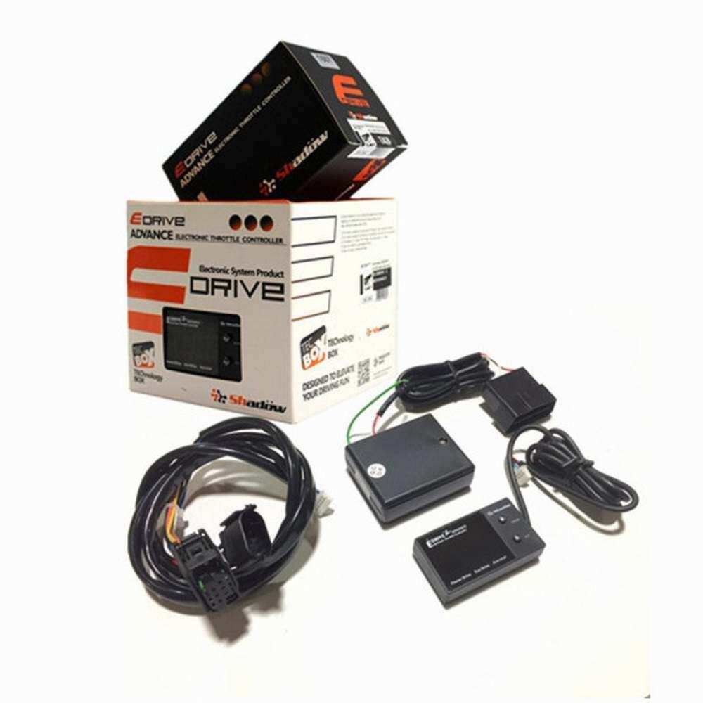Honda City Jazz CRV 2014-2016 Shadow E-Drive Advance Version 2Electronic Throttle Controller