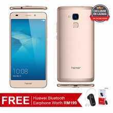 Huawei Honor 5C 16GB Gold