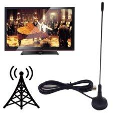 Hot Digital 5DBi DVB-T TV Antenna Freeview Aerial HDTV Strong Signal Booster