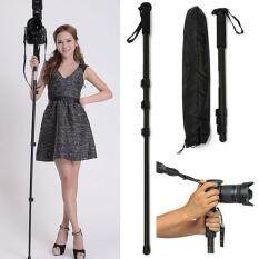 Hot Sale Camera Monopod Tripod Camera Monopod Premium Portable W1003 Aluminum Alloy Adjustable Dslr By Simida Limited.