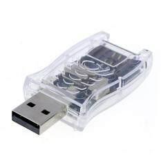 Hot Super SIM Card Reader Writer Cloner Edit Copy Backup GSM CDMA USB Malaysia