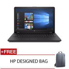 HP 15-BS641TX I5-7200U 4GD4 1TB RADEON520 2GB WIN10H (BLACK) FREE HP DESIGNED BACKPACK Malaysia