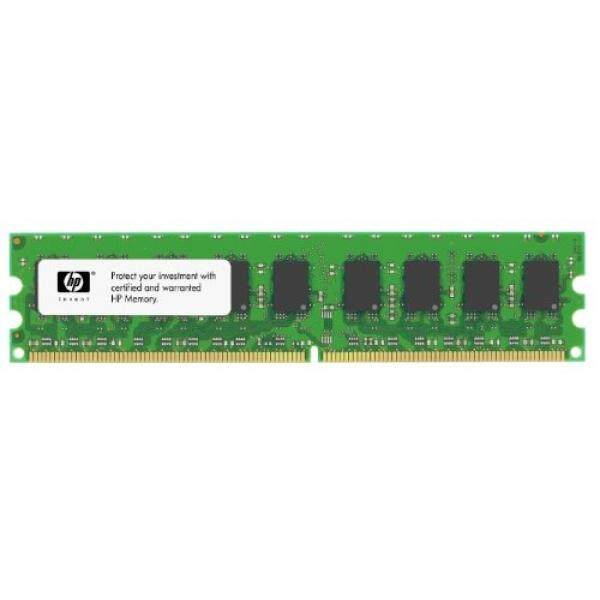 HP 4 GB 1Rx4 PC3-12800R-11 KIT 1X4 GB SR X4 DDR3 PC3-12800R 1600 MHz 4 GB Memori Internal 647895-B21-Intl