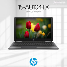 HP Pavilion 15-AU104TX (X9K35PA#UUF) 15.6 Laptop/ Notebook (Sliver) + Free HP Backpack Malaysia
