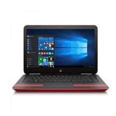 HP Pavilion 15-Au168TX  Intel i5  4GB  1TB  15.6  W10H - Red Malaysia