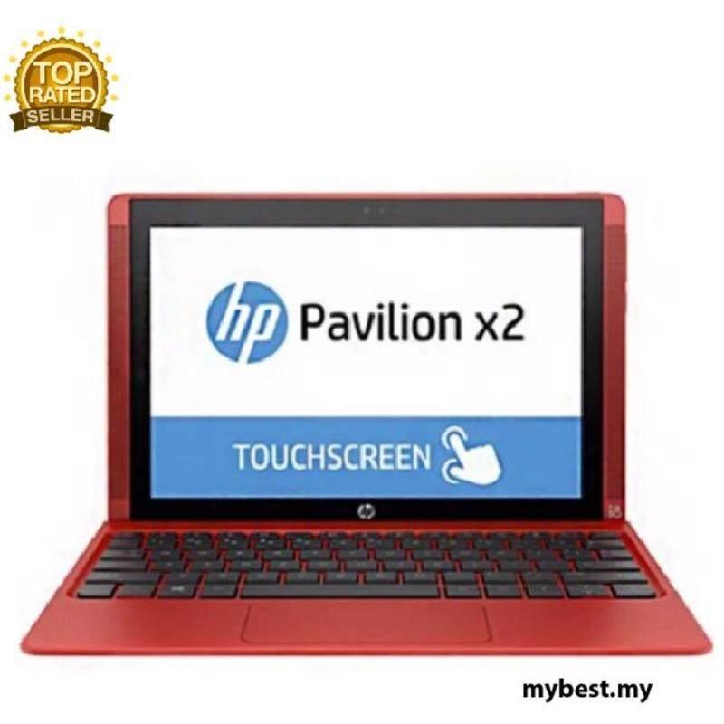 HP Pavilion X2 10-P020TU Red (z8350, 2GB, 500GB+32GB, Intel, W10H) Malaysia