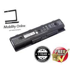 HP PI06 Notebook Laptop Battery Malaysia