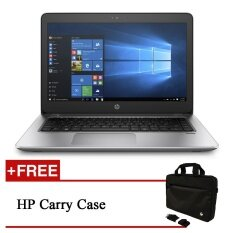 HP ProBook 440 G4 14 Laptop (i5-7200u, 4GB, 500GB, Intel, W10 Pro) Malaysia
