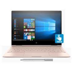 HP Spectre x360 13-ae096TU 2-in-1 Laptop (i7-8550U/8GB/512GB SSD/13.3FHD Tocuh/W10)Pale Rose Gold Malaysia