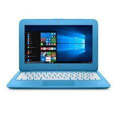 (Price Hidden)HP Stream Laptop PC 11-y010nr (Intel Celeron N3060, 4 GB RAM, 32 GB eMMC) with Office 365 Personal for one year Malaysia
