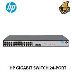 HPE OfficeConnect 1420-24G Switch (JH017A)