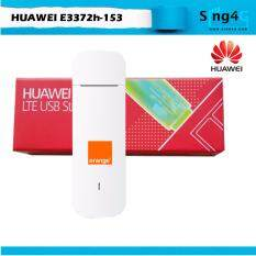 Huawei E3372h153 ORANGE 4G LTE 150Mbps Sim Card USB Modem