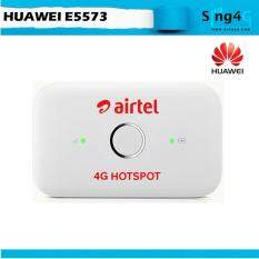 Huawei E5573 E5573Cs-609 4G 150Mbps Mifi Portable Hotspot Router