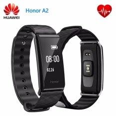 Original Huawei Honor A2 Heart Rate Monitor Bluetooth Fitness Tracker Smart  Band Smart Watch