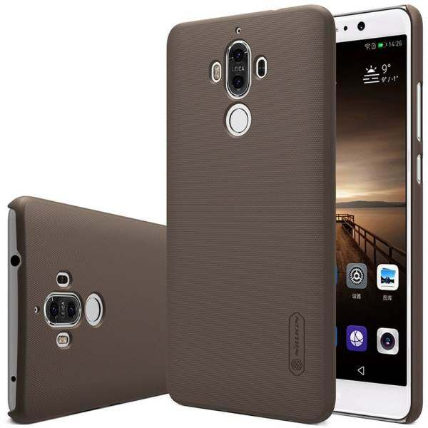 KAYO Huawei Mate 9 Case Original Nillkin Super Frosted Hard Plastic Cover For