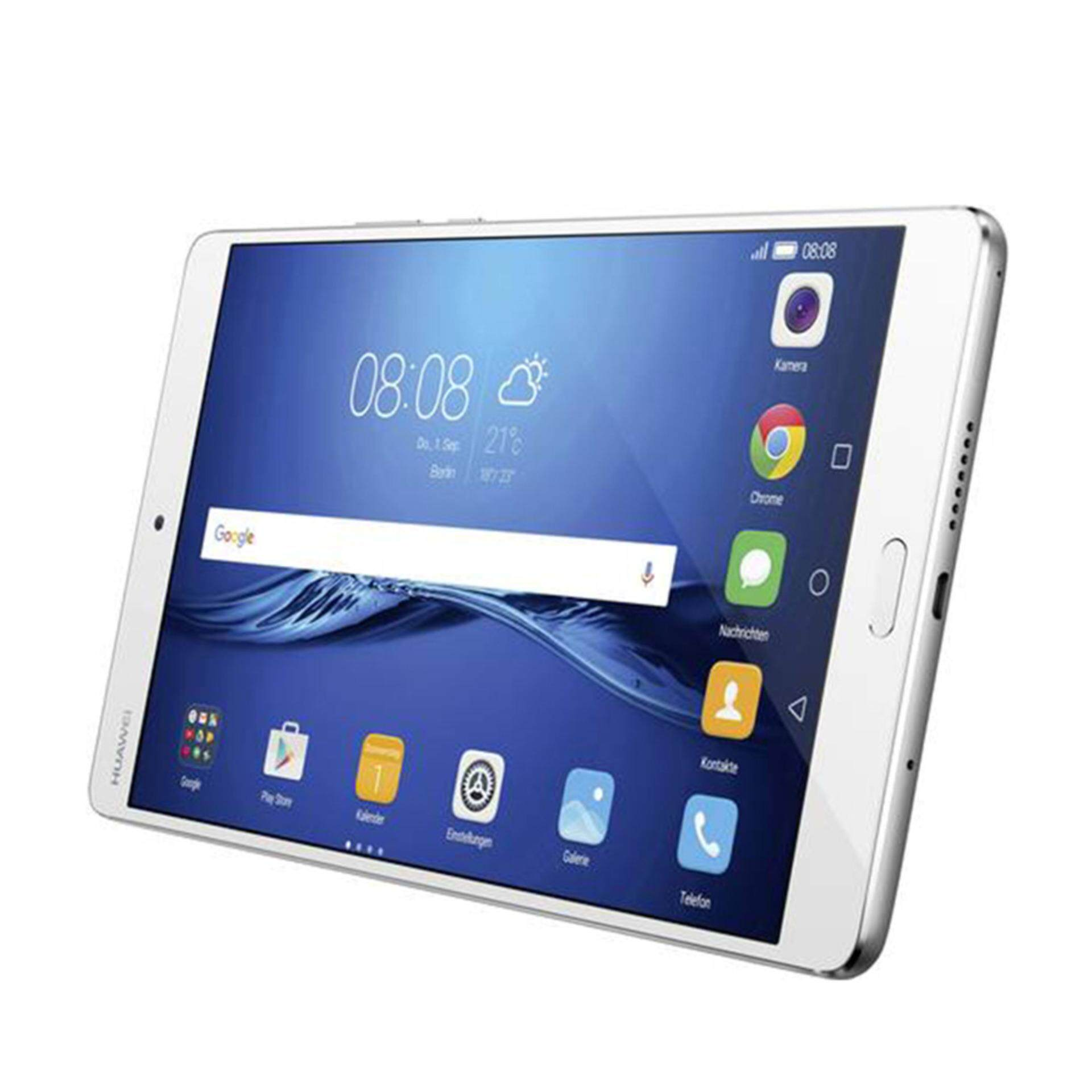 Huawei MediaPad M3 BTV-W09 4G+32G 8.4 inch Octa Core 8MP+8MP Wifi Version With Bluetooth Keyboard