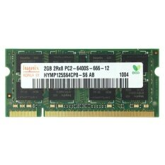 Hynix Orignial New Ddr2 2gb 800mhz Pc2-6400s For Laptop Ram Memory By Intelligent Electronics Store.