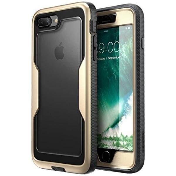 Aku-Blason iPhone 8 PLUS Case, [Heavy Duty Perlindungan] [Magma Seri