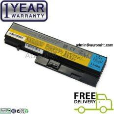 IBM Lenovo IdeaPad L08S6D12 Series 6 Cells Battery Malaysia
