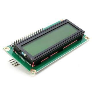 Mô-đun Hiển Thị LCD Đèn Nền Màu Vàng I2C 1602, Cho Arduino thumbnail