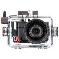 Ikelite 6116.11 Underwater Camera Housing for Sony Cybershot RX100 II (DSC-RX100M2/B) Digital Camera