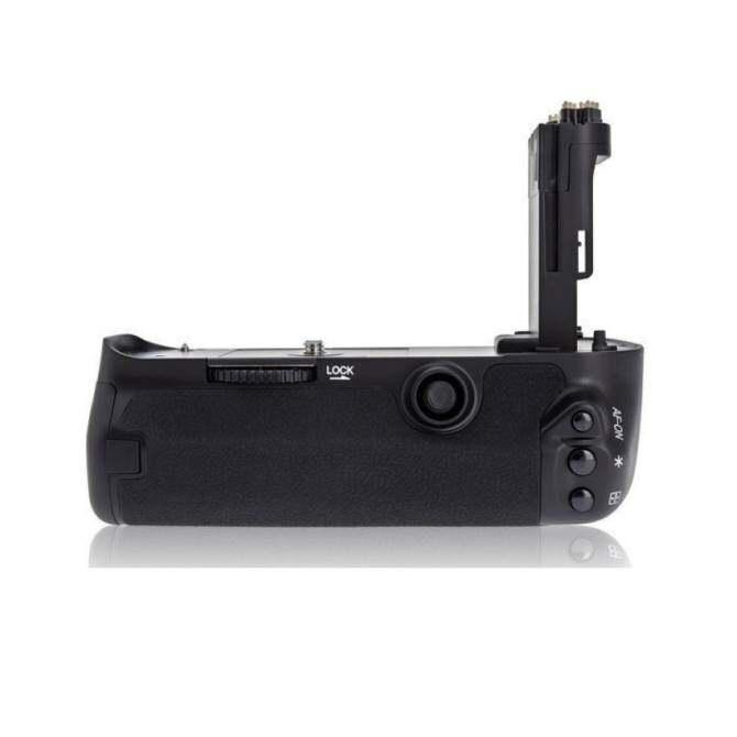 (Import) Meike MK-5D3s BG-E11 Pegangan Baterai untuk Canon 5D Mark