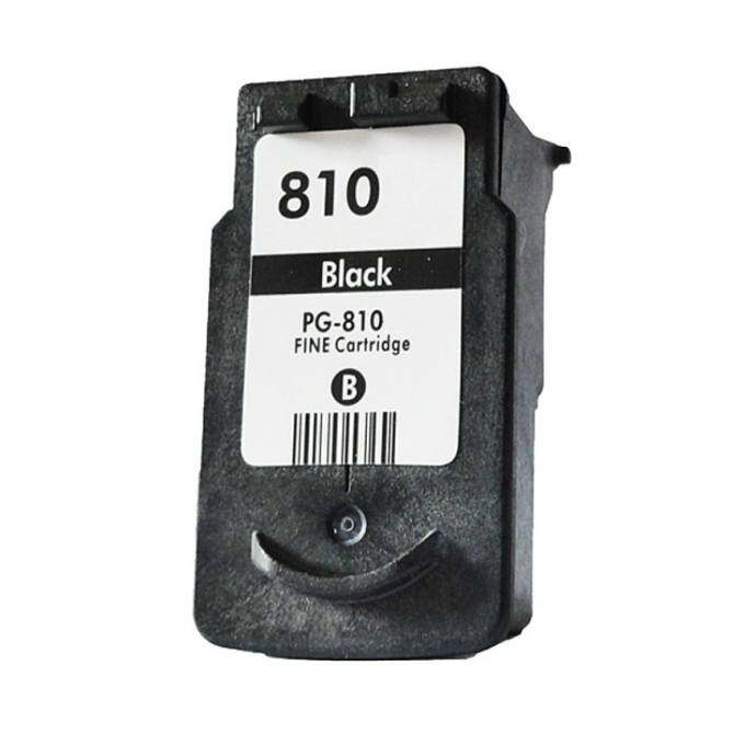 Ink Cartridge Compatible with Printxtra Canon PG-810 PG810 BlackMP237 MP245 MP258 MP276 MP287 MP486 MP496 MP497 MP545 MP628 MP638MP988 MX328 MX338 MX347 MX357 MX366 MX426 MX416 iP2770 iP2680iP2772 - intl