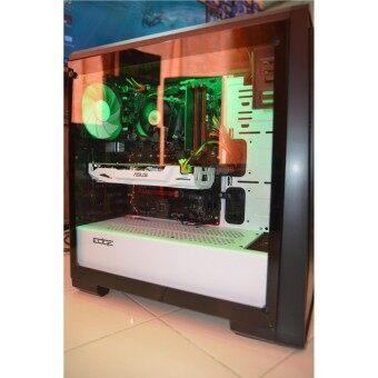 INTEL CORE i7 8700 / 8GB DDR4 RAM / ASUS GTX 1060 3GB / 1TB HDD (PC) GAMING & RENDERING