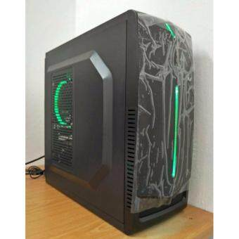 Intel i3 3220 Gaming Desktop PC Socket 1155 With HDD + SSD GTX650 Limited Stock~! (Refurbished)