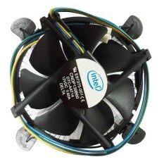 Intel Socket 775 Cpu Heatsink Fan Original Refurbished Unit