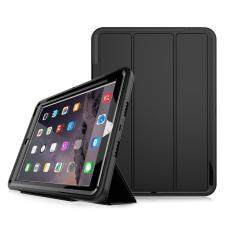 iPad Pro 10.5-inch (2017) Case,Hybrid Shockproof Rugged Drop Protection Smart Case with Auto Sleep Wake Function Full Body Protective for Apple iPad Pro 10.5 Inch