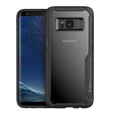 IPAKY Anti-drop PC + TPU Hybrid Mobile Phone Case for Samsung Galaxy S8 G950
