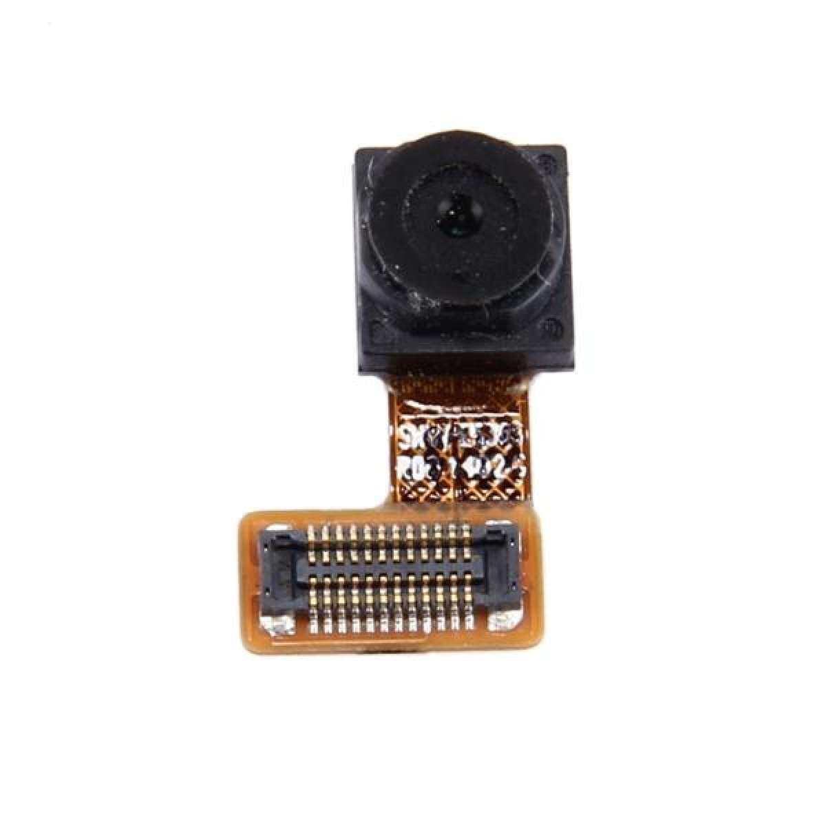 I Parts Beli Depan Penggantian Lensa Kamera untuk Samsung Galaxy S4 Aktif/I9295 (Hitam)