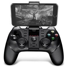 ... Bluetooth Wireless Gamepad Controller with Turbo Function for Android iOS and PCMYR55. MYR 55