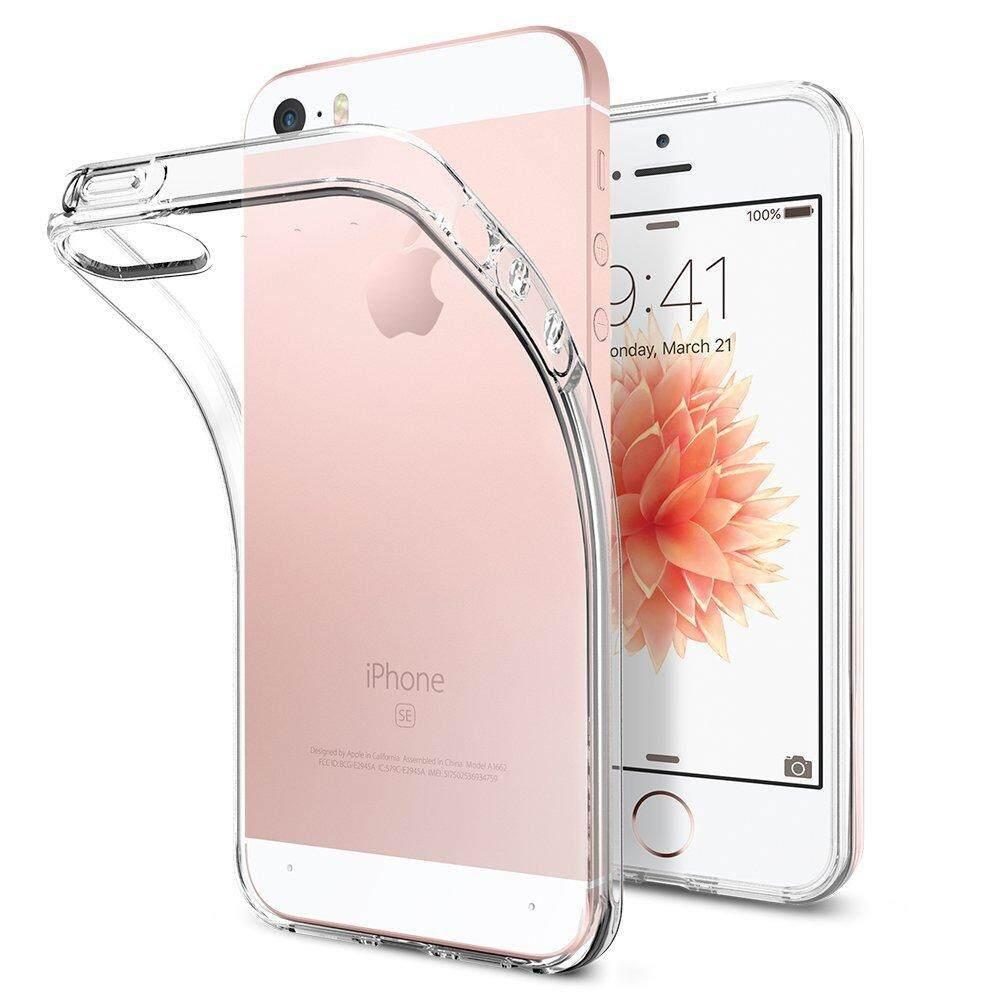 Rp 38.000 IPhone 5/5 S/SE Case, Kristal Bening Silikon Lembut TPU Sarung- InternasionalIDR38000. Rp 38.310. Modis Lucu Permen Ramping ...