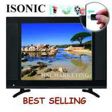 iSONIC  ISONIC LED TV MONITOR WITH TUNER